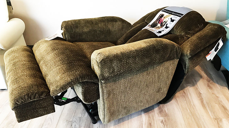 Catnapper Recliner Reviews FI