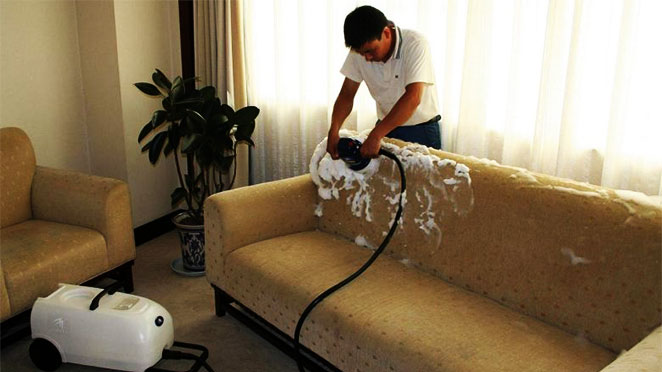 How to care for your recliners