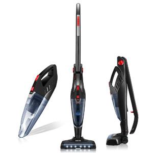 Deik Vacuum Cleaner Cordless Upright Handheld Vacuum