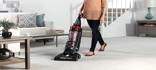 Hoover WindTunnel Reviews FI