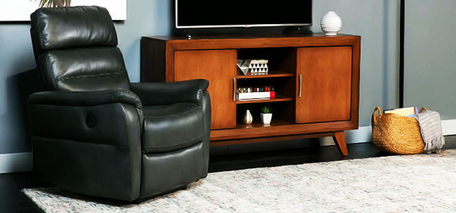 Leather Recliner Buying Guide