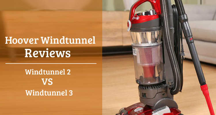 Hoover WindTunnel Reviews