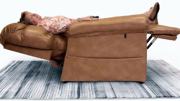 The Perfect Sleep Chair Reviews-FI