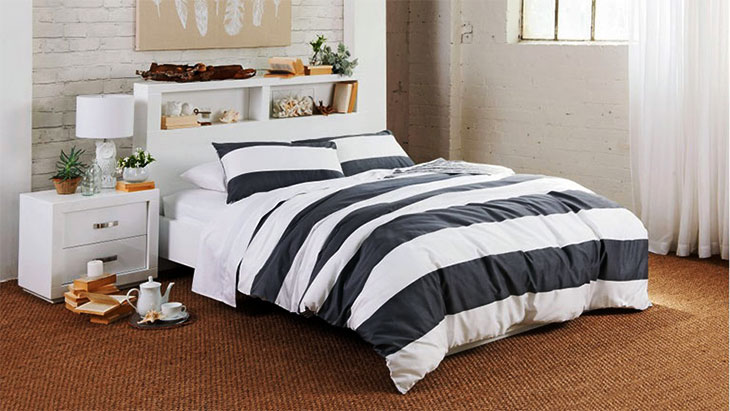 Different Types of Bed Sheets FI