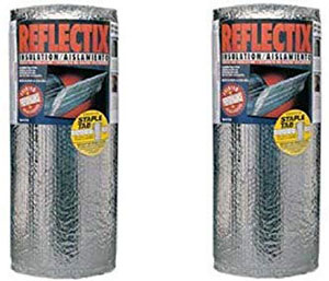 eflectix ST16025 Staple Table Insulation Roll