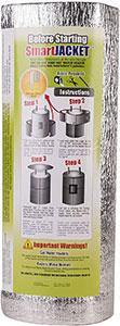 SmartJacket Water Heater Blanket Insulation