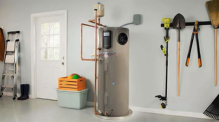 Best Hybrid Water Heater-FI