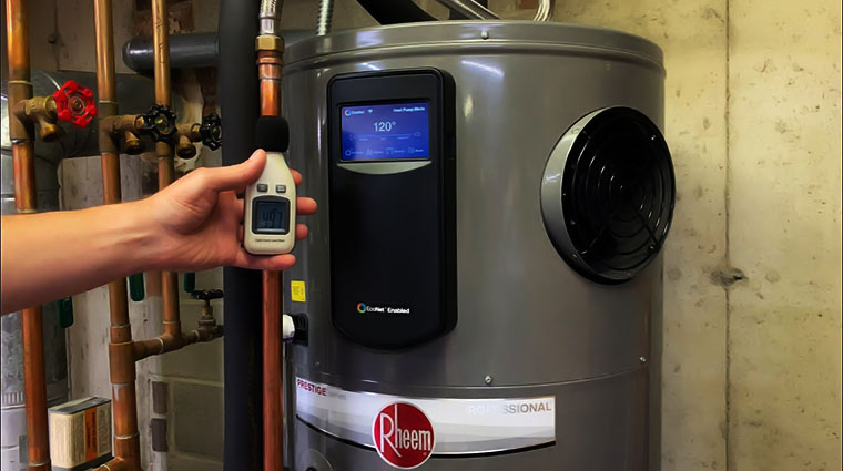 Buyers Guide for Hybrid Water Heater