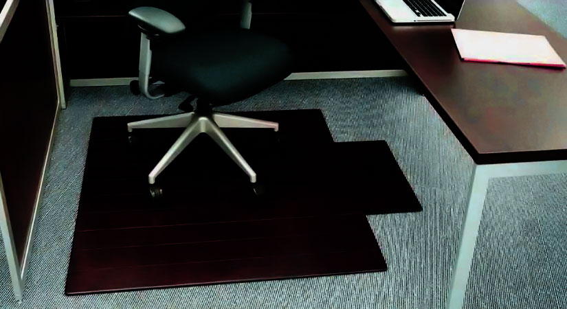 Best Chair Mat for Carpet-FI