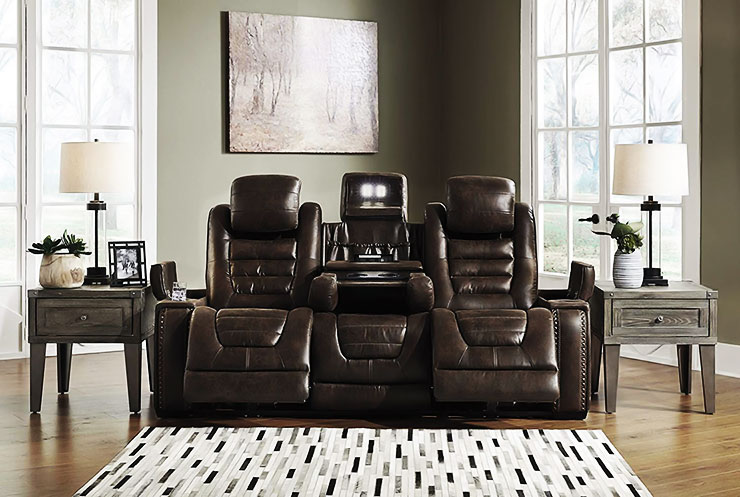 Benefits of Having a Contemporary Leather Reclining Sofa