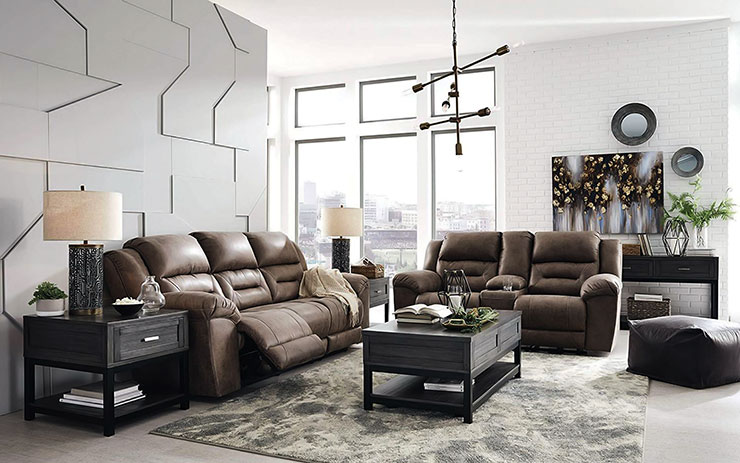 Top 10 Contemporary Leather Reclining Sofas